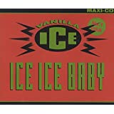 Ice ice baby (Club Mix, 1990)