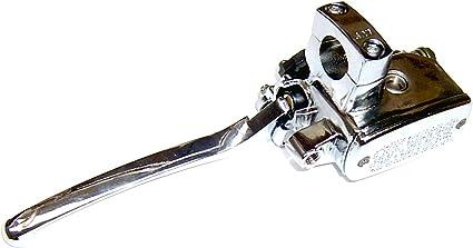 Xfight-Parts Bremszug 1770mm Einbaul/änge hinten komplett 4Takt 50ccm JSD50QT-13 AGM GMX 450 JSD50QT-13
