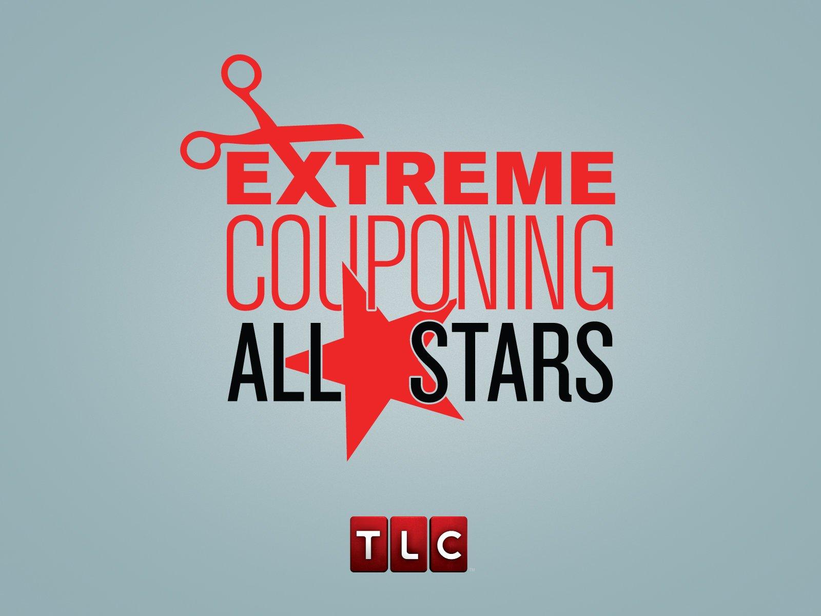 Amazon Extreme Couponing All Stars Season 1 Amazon Digital