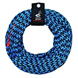 Airhead Kwik Tek AHTR-30 3-Rider Towable Rope