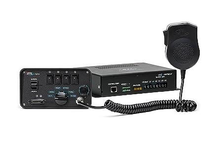 amazon com speedtech lights apex 150 watt siren automotive rh amazon com