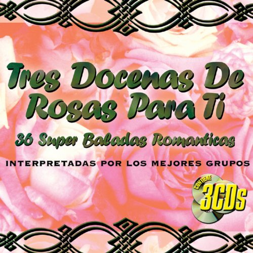 Grupo Vennus Stream or buy for $9.49 · Super Baladas Romanticas