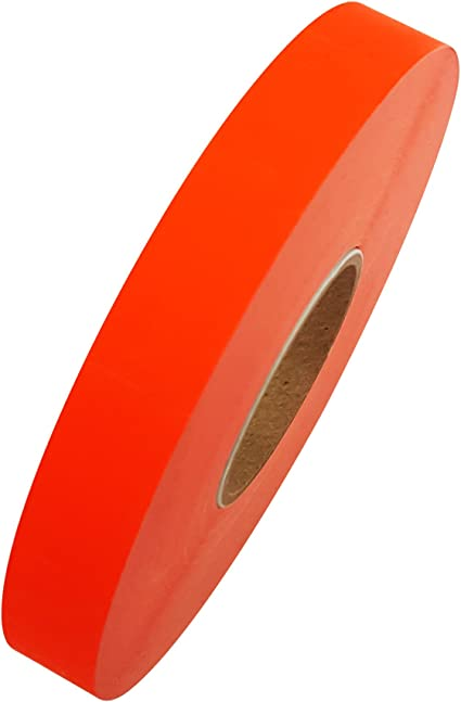 16 Fluorescent Red Monarch Pricemarker 1110 One-Line Labels 7//16 x 3//4 Inches