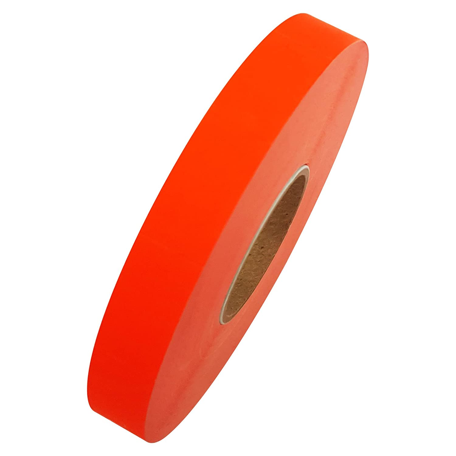 Amram 1 Line 10x19 Fluorescent Red Pricing Marking Labels 1 Sleeve of 16 Rolls 17 000 Labels. Includes 1 Free Ink Roller Replacement. Labels and Ink roller compatible w Monarch 1110.
