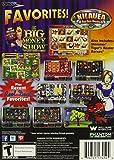WMS Slots Adventure: War for Olympus