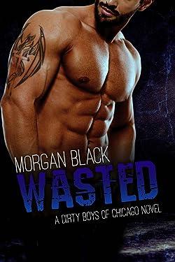Morgan Black