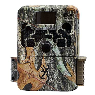 Browning BTC-5HDE Strike Force Elite Sub Micro 10MP Trail Camera