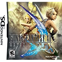 Final Fantasy Xii: Revenant Wings / Game