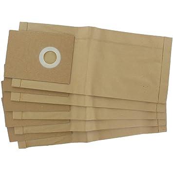 Europart bolsas de papel para aspiradora para Electrolux ...