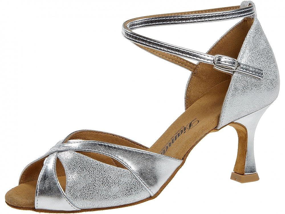 Diamant Damen 141-087-463 Standard- & Latintanzschuhe B078HR8PLM Tanzschuhe Hervorragender Stil