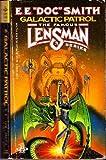 Galactic Patrol (Lensman Series #3)