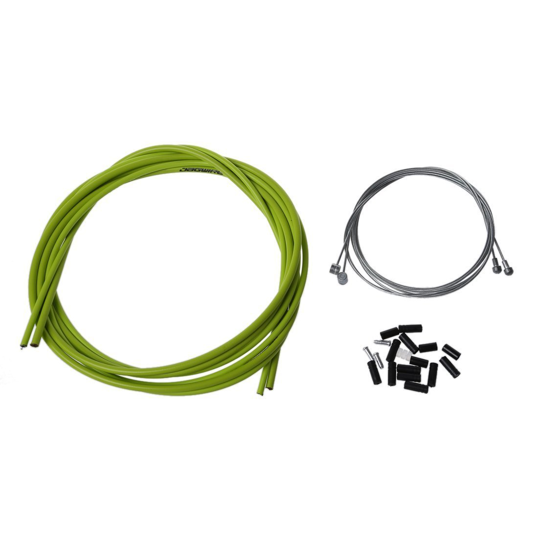 New Bike Brake Inner Wire Cable BMX MTB Stainless 1.7 meter Barrel Nipple
