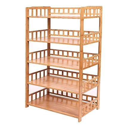 Estante de cocina 3 estantes soporte de pie para almacenamiento de cocina peque/ña. organizador de almacenamiento de microondas para horno