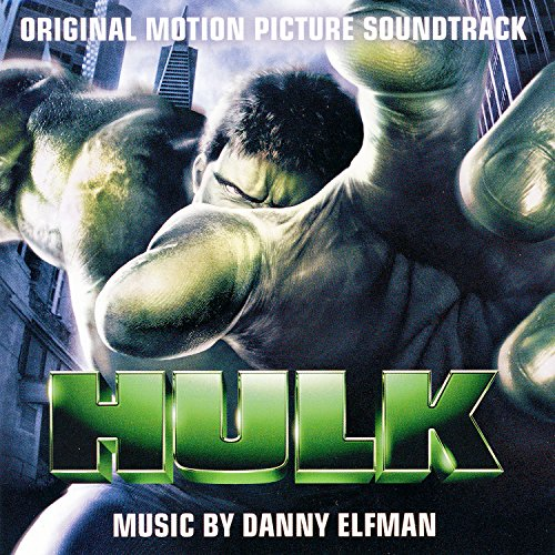 Elfman: Father Knows Best (Hulk / Soundtrack Version)