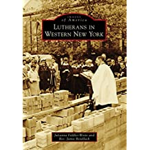 Lutherans in Western New York (Images of America)