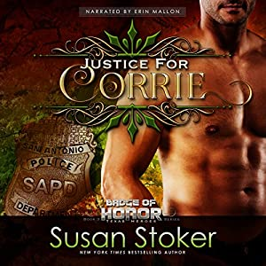 Justice for Corrie Audiobook
