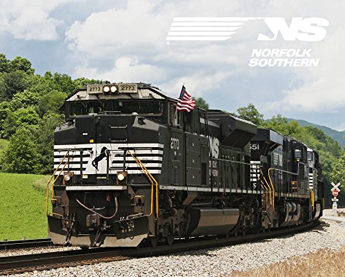 Norfolk Southern Memorial Day 8