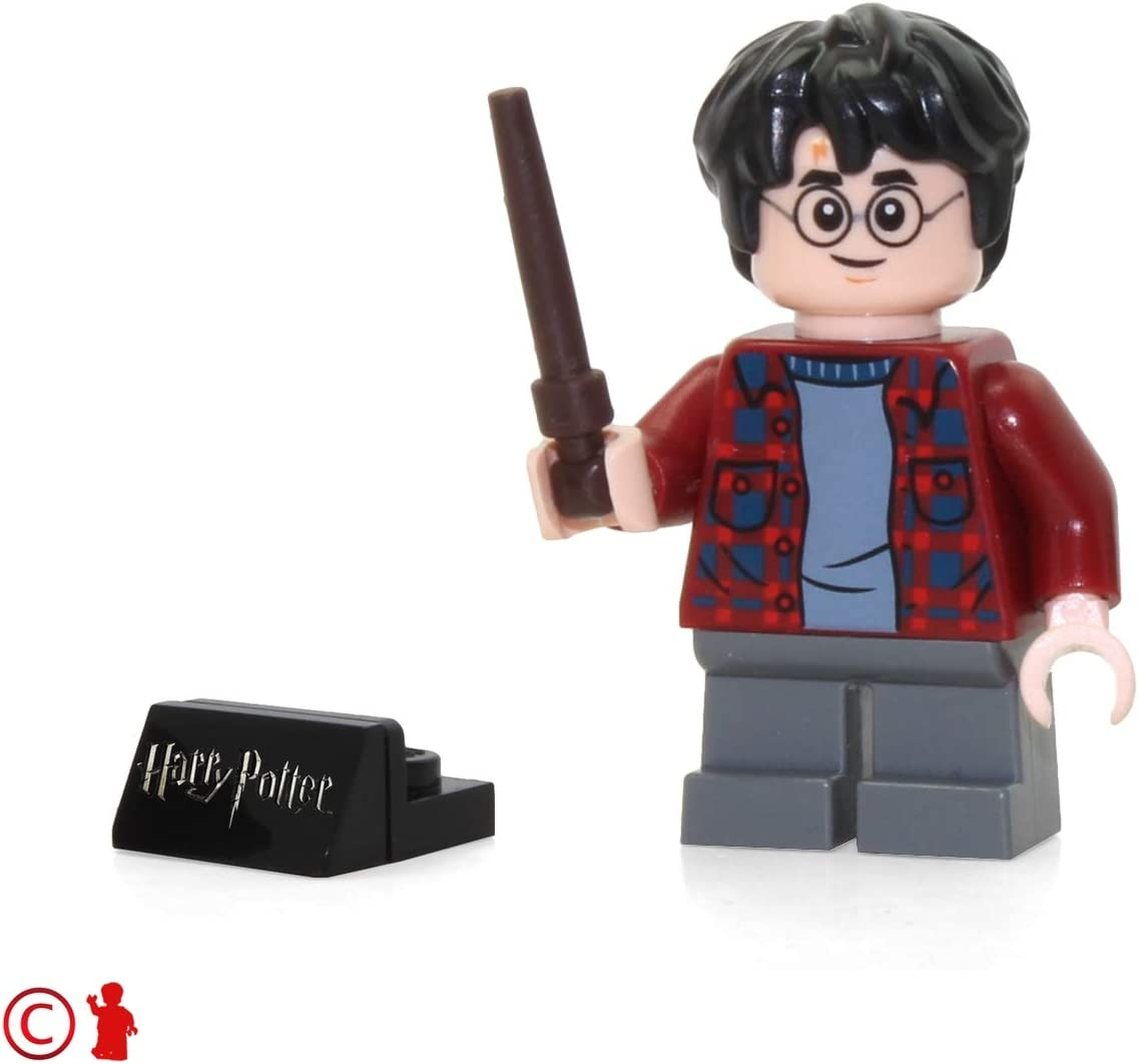 LEGO RON WEASLEY WAND minifigure from HARRY POTTER set 75953 NEW!