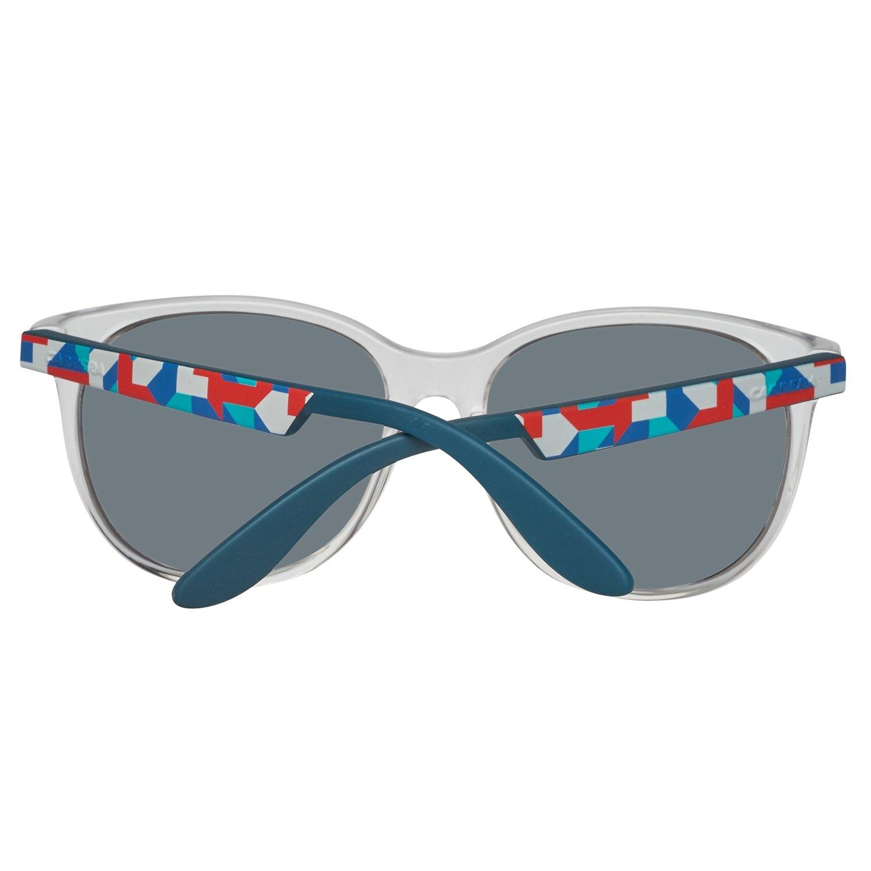 bdfbe17a1d Carrera 5001 T7 A2G Gafas de sol, Gris (Cry Camuteal/Bluette Grey  Speckled), 56 Unisex-Adulto: Amazon.es: Ropa y accesorios