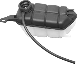 URO Parts 2205000049 Expansion Tank, Coolant Level Sensor and Cap not Included