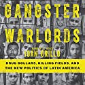 Gangster Warlords Audiobook by Ioan Grillo Narrated by James Cameron Stewart