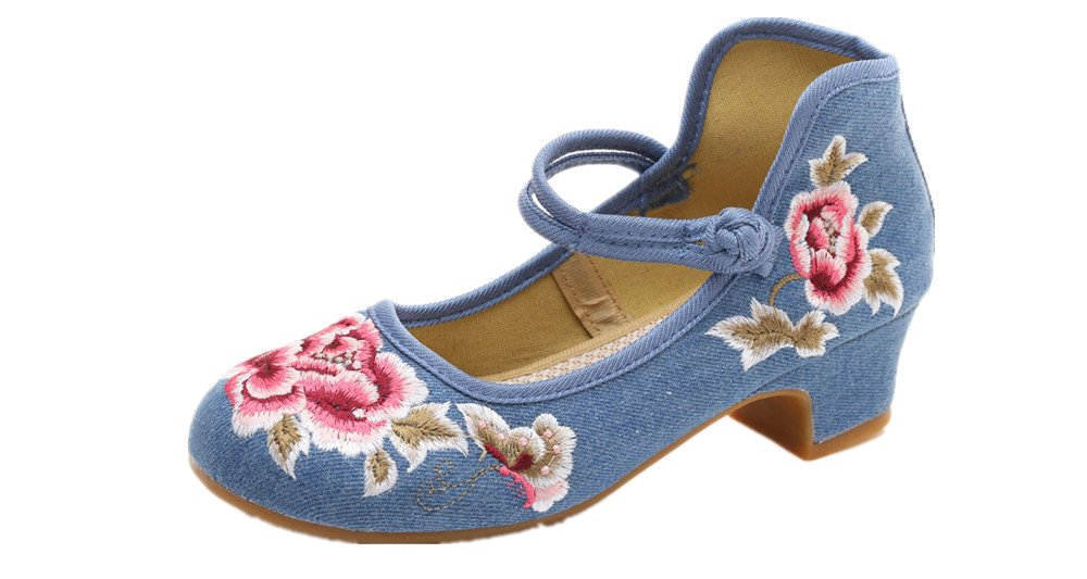 Tianrui B07117P332 Tianrui Pour Crown Sandales Pour Femme Bleu d90fa8d - boatplans.space
