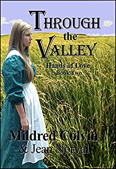 Through the Valley (Hands of Love Book 2) by [Colvin, Mildred]