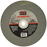 6 inch fine grinder wheel - K-T Industries 5-7106 Fine 6