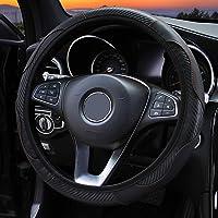 DHFBS Extension de Levier de Palette de Volant Rouge pour Mercedes-Benz CLA CLS GLC GLE 2015 2016 2017