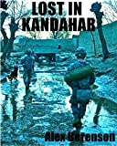 Lost in Kandahar by Alex Berenson front cover