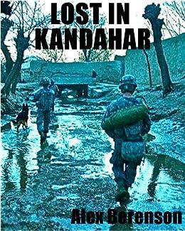 Lost in Kandahar (Kindle Single) by [Berenson, Alex]