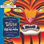 The Tiger and the Brahmin: Rabbit Ears: A Classic Tale (Spotlight) | Brian Gleeson