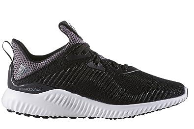 online store 8fd33 7fe69 adidas Alphabounce J, Chaussures de Fitness Mixte Enfant,  Multicolore-NoirBlanc (