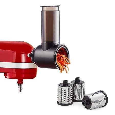 InnoMoon - Triturador para batidoras de cocina, cortador ...