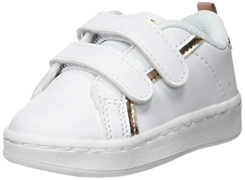 Zippy Zapatillas Deportivas para Bebé Niña, casa para Bebés: Amazon.es: Zapatos y complementos