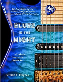 BLUES IN THE NIGHT by [Hughes, Belinda Y.]