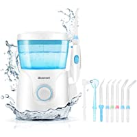 Blusmart Countertop Water Flosser with 10 Pressure Settings
