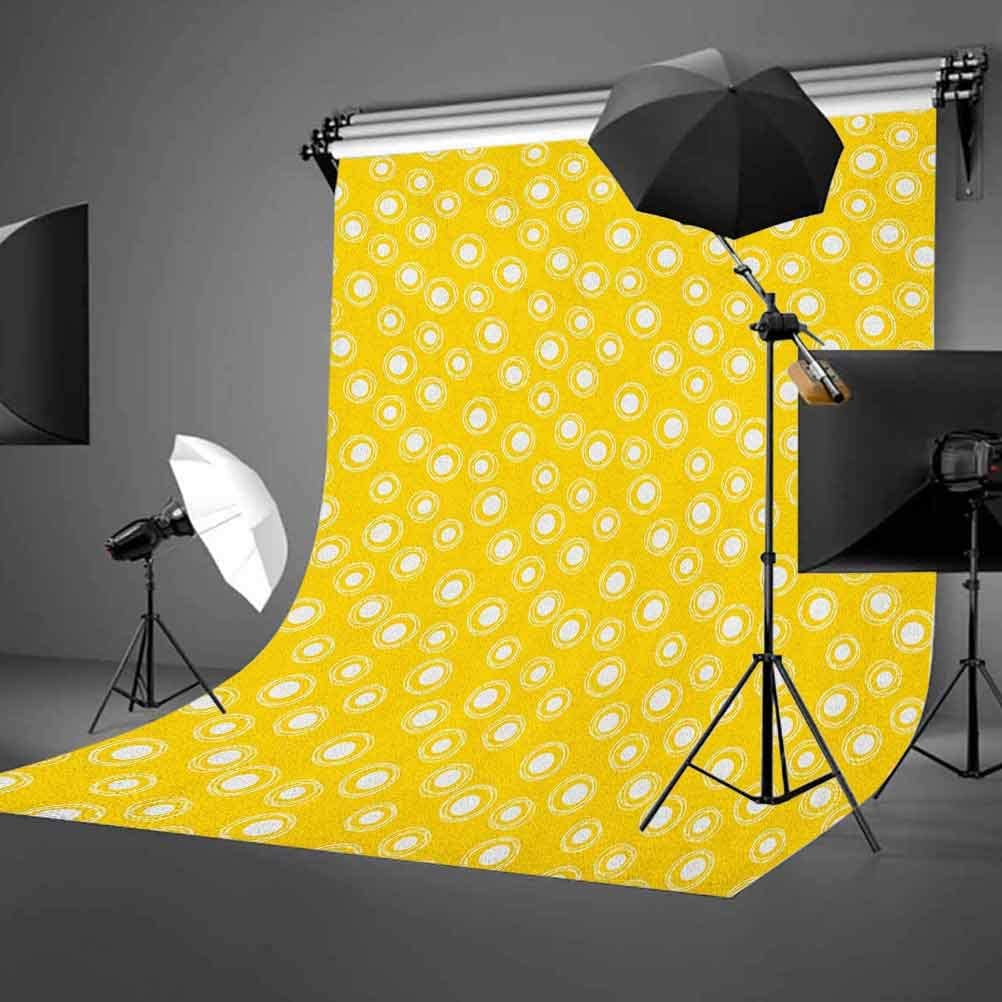 7x10 FT I Love You Vinyl Photography Background Backdrops,Freehand Doodle Figures in Pastel Colors Cute Pattern for Sweethearts Background for Photo Backdrop Studio Props Photo Backdrop Wall