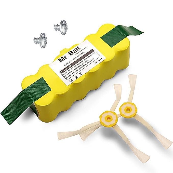 Mr.Batt Replacement Battery