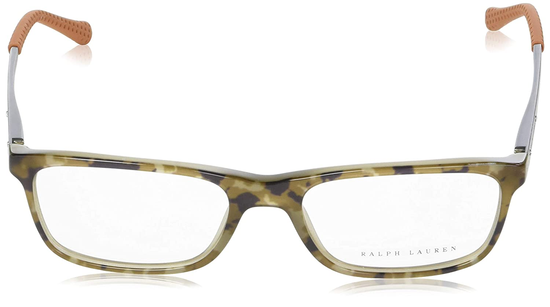 Amazon.com: Ralph Lauren para hombre rl6134 anteojos, 53/ 18 ...