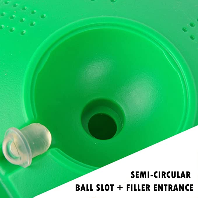 Traffcy Tennis Trainer Rebound with String and ball for Beginner Practice