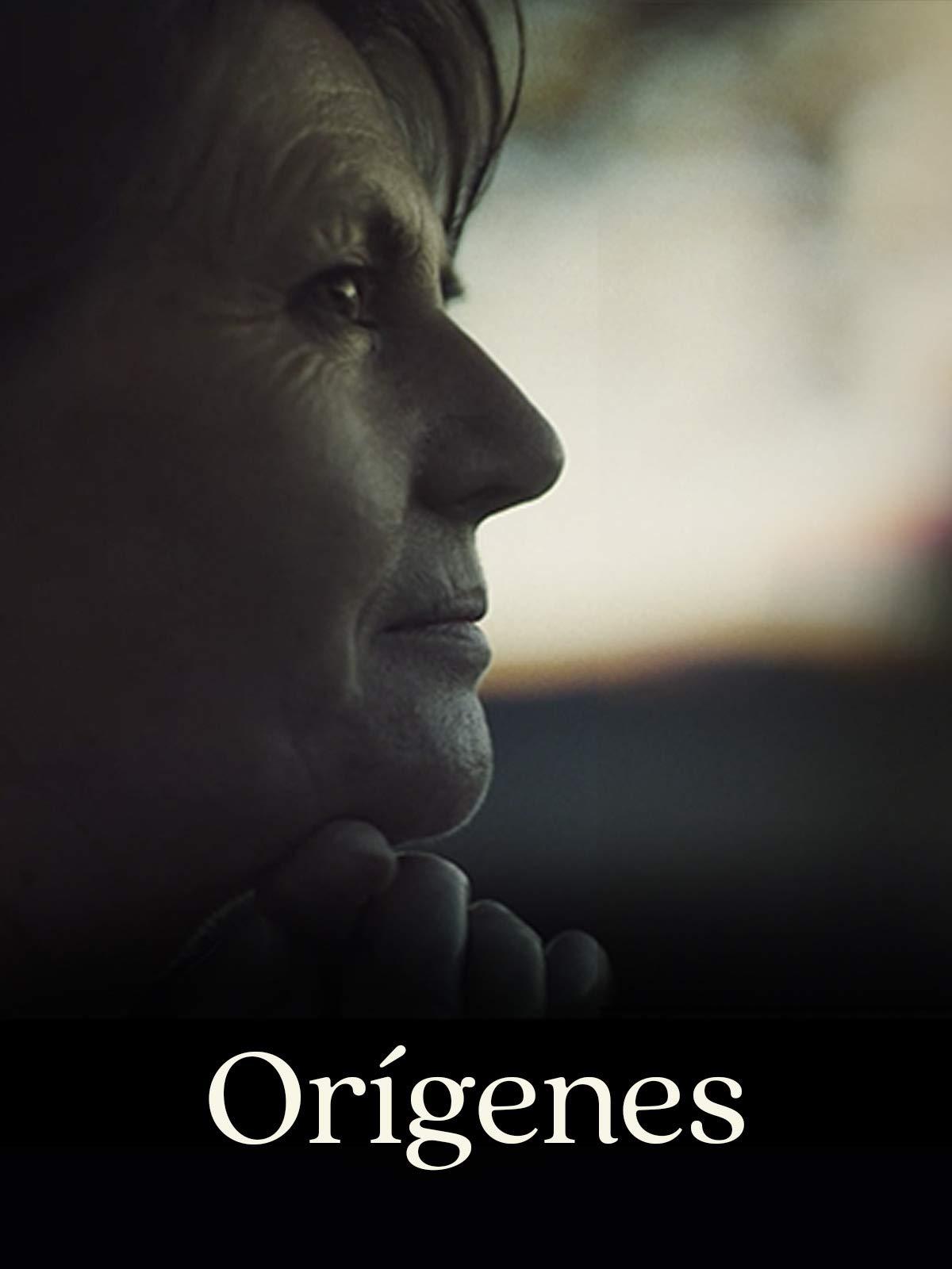 ORIGINS on Amazon Prime Video UK