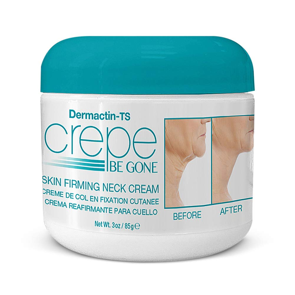 Crepe Be Gone Firming Neck Cream by Collections Etc