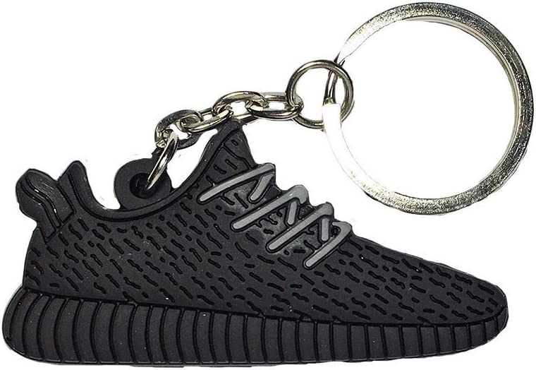 YEEZY BOOST 350 V2-3D MINI SNEAKER KEYCHAIN MANY STYLES OF SHOES GIFT SET