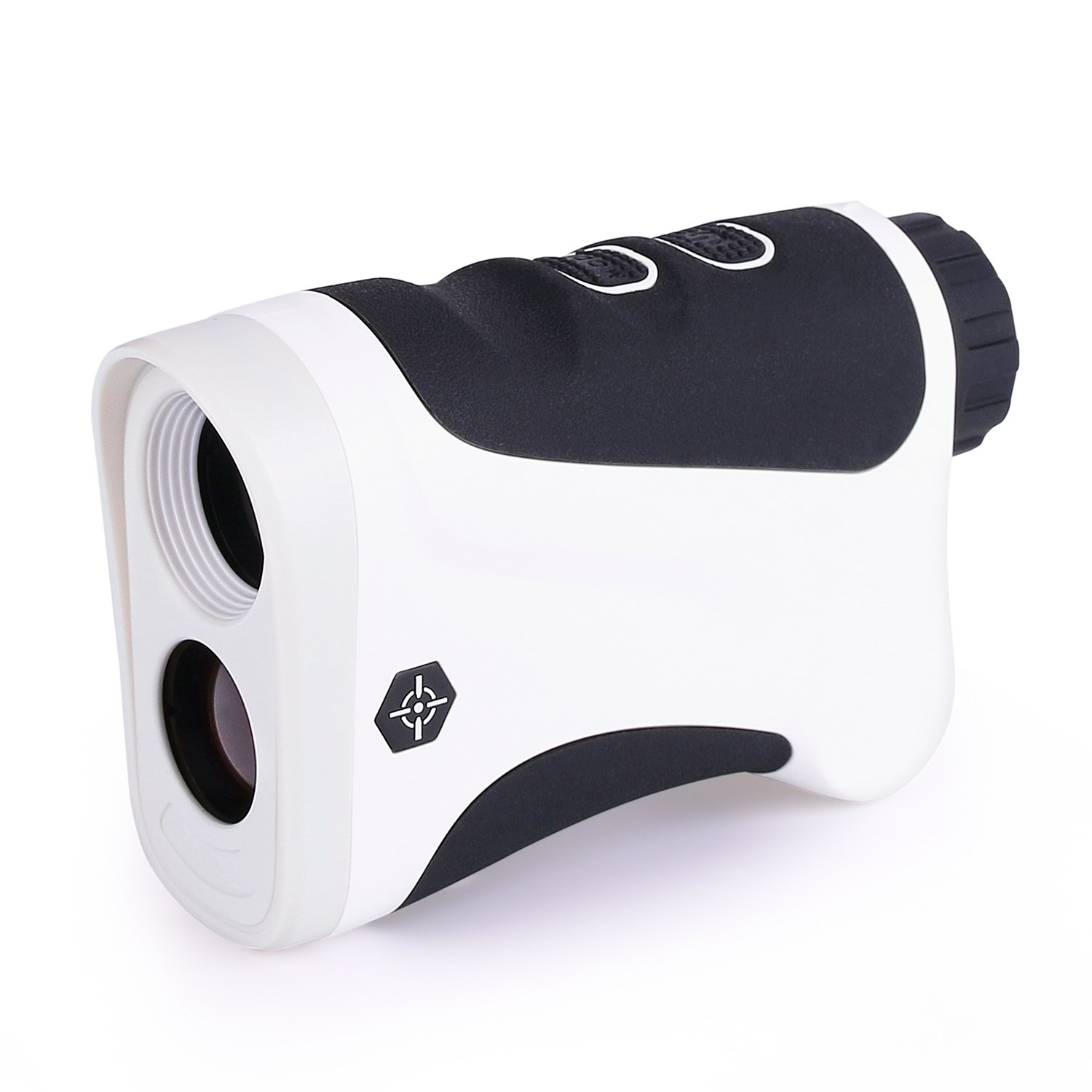 Golf Lrf Laser Range Finder,Portable Outdoor Sports Golf Rangefinder,Range:600M by Golf Lrf
