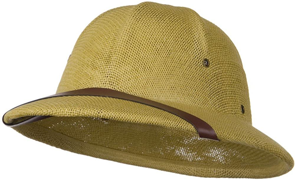 Funny Party Hats Pith Hat – Pith Hat Helmet – Safari Hats – Adult Costume Hats – French Pith Hat Beige at  Men's Clothing store: Costume Headwear And Hats