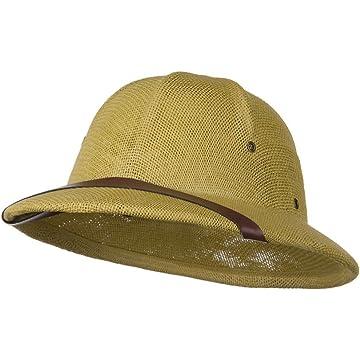 a369d5222b200 Funny Party Hats Pith Hat – Pith Hat Helmet – Safari Hats – Adult Costume  Hats