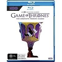 Game of Thrones S4 (Robert Ball) BD