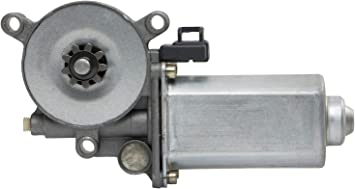 ACDelco 11M17 Professional Front Power Window Motor