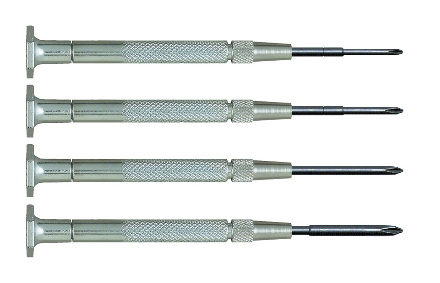 Moody Tools MT-PSD500 JIS Mini Phillips Driver Set by Moody Tools